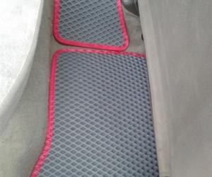 Автомобильные коврики Nissan Sunny IX (B15) Седан (1998 - 2004)