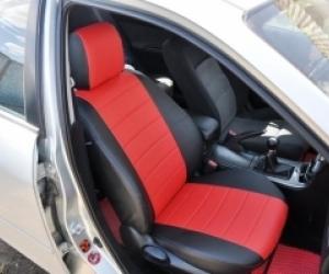 Автомобильные коврики Mazda Atenza I правый руль (2002 - 2007)