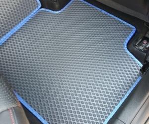 Автомобильные коврики Kia Optima III (2010 - 2015)
