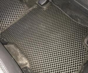 Автомобильные коврики Kia Sorento II рестайлинг (2012 - ...)