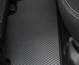 Автомобильные коврики Kia Sportage II (KM) (2004 - 2008) Дорестайлинг