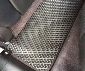 Автомобильные коврики Infiniti QX70 (2014 - 2017)