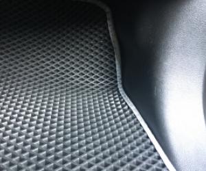 Автомобильные коврики Hummer H3 (2005 - 2010)