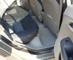 Автомобильные коврики Honda Insight II (2009 - 2014)