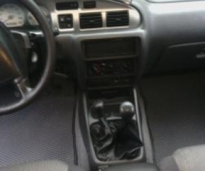 Автомобильные коврики Ford Ranger lll (2011 - 2015)