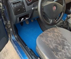 Автомобильные коврики Fiat Albea (2002 - 2012)