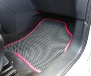 Автомобильные коврики Citroen C3 (2001 - 2009)