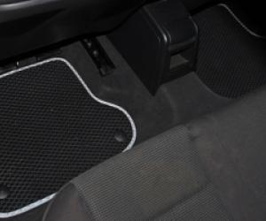Автомобильные коврики Audi A3 I (8L) (1996 - 2000) Дорестайлинг