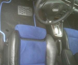 Автомобильные коврики Audi A4 (8D, B5) (1994 - 2001)