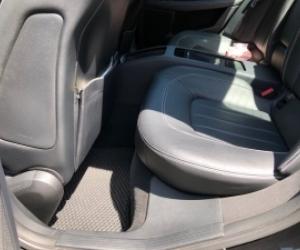 Автомобильные коврики Mercedes-Benz CLS-klasse II (W218) (2011 - …)