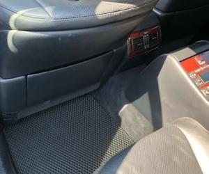 Автомобильные коврики Lexus LS III (2000 - 2006)