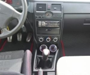 Автомобильные коврики LADA (ВАЗ) Priora (2007-…)