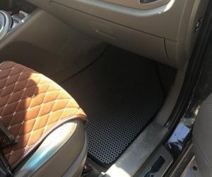 Автомобильные коврики Kia Sportage III (2010 - 2015)