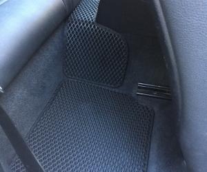 Автомобильные коврики BMW 1 II (F20-F21) (2011 - …)
