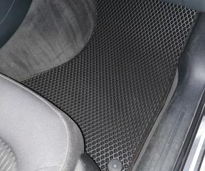 Автомобильные коврики Audi A4 IV (B8) (2007 - 2015)