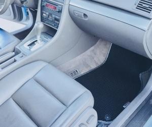 Автомобильные коврики Audi A4 II (B6) (2000 - 2006)