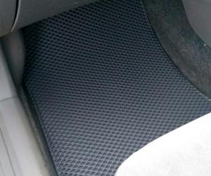 Автомобильные коврики Toyota Corolla IX (E120, E130) (2003 - 2007)