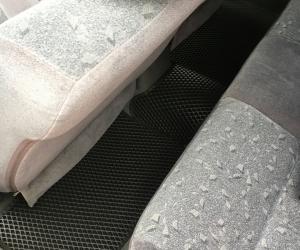 Автомобильные коврики Kia Spectra (2000 - 2011)