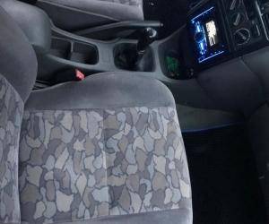 Автомобильные коврики Toyota Avensis I седан (1997 - 2002)