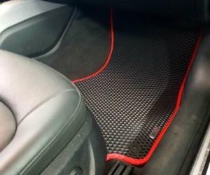 Автомобильные коврики Audi A6 III (C6) (2004 - 2011)