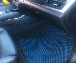 Автомобильные коврики BMW X6 (F16) (2014 - ...)