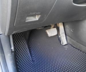 Автомобильные коврики Hyundai Avante V (MD) (2010 - 2015)