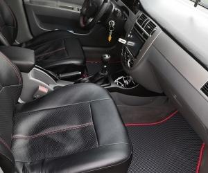 Автомобильные коврики Chevrolet Lacetti (2004 - 2013)