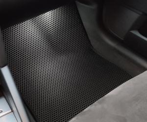 Автомобильные коврики Audi A3 II (8P) (2008 - 2013)  Рестайлинг 2