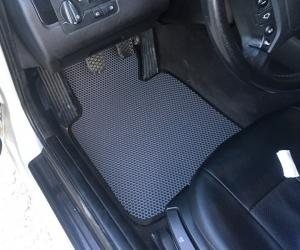 Автомобильные коврики BMW 3 IV (Е46) Универсал (1998 - 2006)