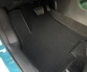 Автомобильные коврики Chery Tiggo Pro 7 (2020 - ...)