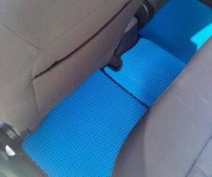 Автомобильные коврики Geely GC 6 (2014 - ...)
