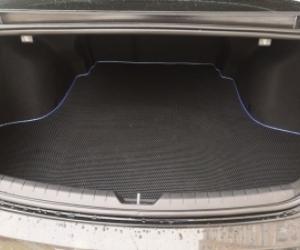 Автомобильные коврики Kia K5 (2020 - ...)