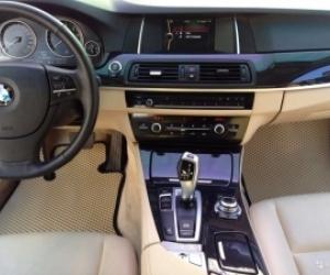 Автомобильные коврики BMW 3 VI (F30) Седан (2011 - 2019)
