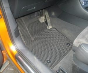 Автомобильные коврики Audi Q3 (2011 - 2018)
