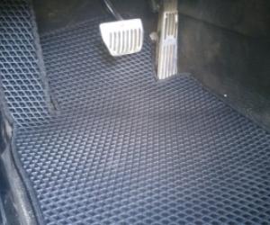 Автомобильные коврики BMW 5 IV (E39) (1995 - 2003)