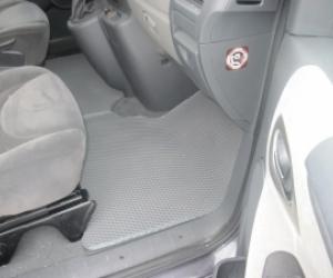 Автомобильные коврики Citroenjumper