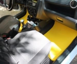 Автомобильные коврики LADA (ВАЗ) Granta (2012 - …)