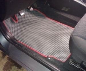 Автомобильные коврики Lifan Breez (520) (2008 - …)