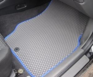 Автомобильные коврики Nissan Almera Classic I (B10) (2006 - 2013)