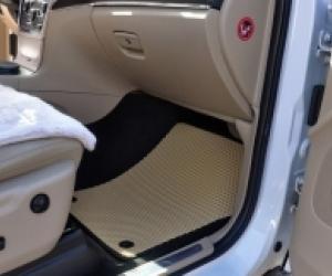 Автомобильные коврики JeepGrand Cherokee (Wk2) (2011 - ...)