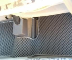Автомобильные коврики Chery Amulet (A15) (2003 - 2009)