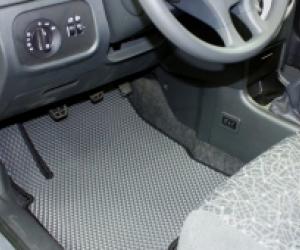Автомобильные коврики Chery Bonus (A13) (2011-…)