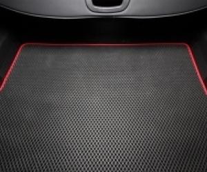 Автомобильные коврики Chery Tiggo 5 (T21) (2014 - ...)