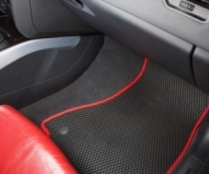 Автомобильные коврики Audi A5 I (8T) Лифтбек Sportback (2007 - 2016)