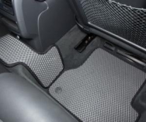 Автомобильные коврики Audi A6 IV (C7) (2011 - 2018)
