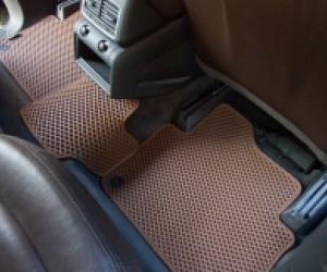 Автомобильные коврики Audi Q7 I (2005 - 2015)