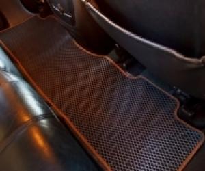 Автомобильные коврики Chevrolet Tahoe III (GMT900) (2006 - 2014)