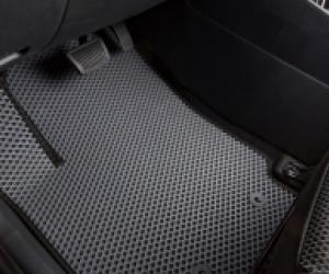 Автомобильные коврики Hyundai Creta (2014 - ...)