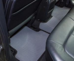 Автомобильные коврики Nissan X-Trail II (T31) (2007 - 2013)