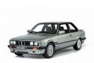BMW 3 II (E30) (1982 - 1994)